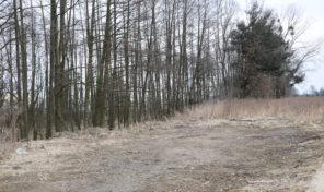 Działki budowlane Olesno