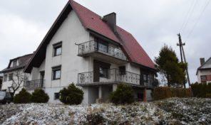 Dom Sowczyce 166m2 na sprzedaż!