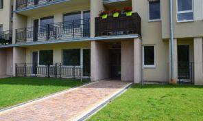 Mieszkanie 2 pokoje, parter Olesno