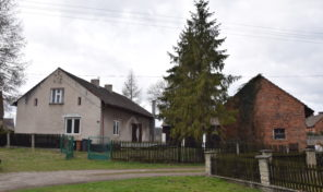 !!! Dom w Borkach Wielkich o pow.100 m2 !!!