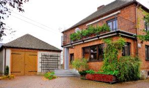 Przestronny dom w Wichrowie! Na sprzedaż!