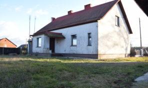 Przestronny dom Kolonia Łomnicka! Na sprzedaż!