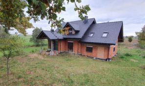 Piękny dom Makowczyce! Na sprzedaż!